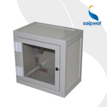 SAIP/SAIPWELL PVC Clear Cover Junction Box IP65 Power Box 500*400*160 China Manufacture Electronic Plastic Enclosures