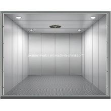 Aksen-hoher Qualigy-Lastenaufzug-Lastenaufzug-Fracht-Aufzug 5000kg