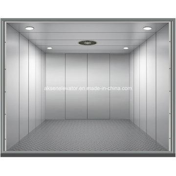 Грузовой лифт Грузовой лифт Aksen 4000kg