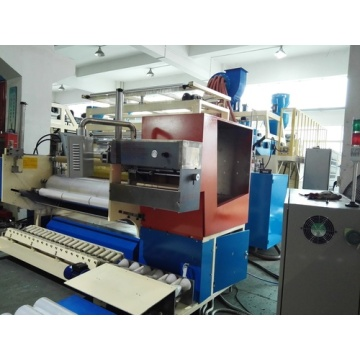 Szybka konkurencja Cena 1500 mm Co-Extrusion Stretch
