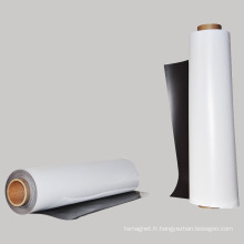 Imprimés en caoutchouc isotrope de qualité industrielle