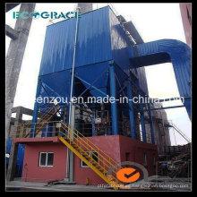 Colector de polvo industrial de alto rendimiento