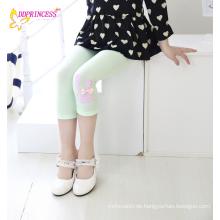 Das neueste Kinder Mädchen Skinny Animal Pattern Solid Render Hosen / Mädchen Leggings