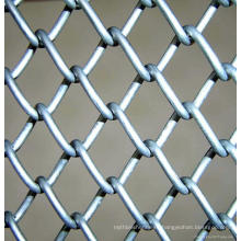 High quality wholesale galvanized chain link fence