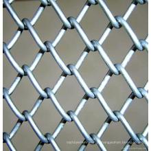 Vedação de ligação de corrente galvanizada por atacado de alta qualidade