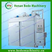 2015 Chine usine approvisionnement industriel Fumoir Four / Saucisse Machine à Fumer / Machine à Poisson Fumé à vendre avec CE 008613253417552
