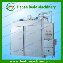 2015 China fábrica fornecimento industrial Forno Forno / Máquina de Fumo Salsicha / Smoked Fish Machine para venda com CE 008613253417552