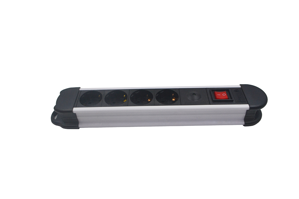 Power Strip with Surge Protector