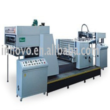ZXWJ-1100/1300 Automatic machine d'enduit UV spot