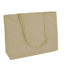 Wholesale fashion design non woven bag standard size shop bag