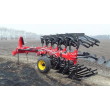 Hydraulic reversible plow 1LF-330 for sale