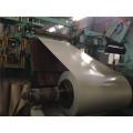 Bobine en acier préencollée Gi Steel / PPGI / Plaque en acier galvanisé recouvert de couleur en bobine
