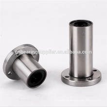 30x45x123mm square flange linear bearing extended linear bearing LMF30LUU