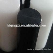 Varilla de plástico POM de alta rigidez
