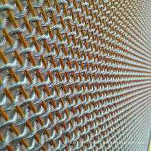 Decorative Curtain Mesh/Decorative Wire Mesh