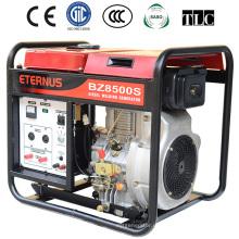 Дизельный генератор для дома (BZ10000S)