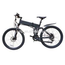 Estilo de la moda 2.10 kenda rtire bicicleta eléctrica de montaña asistida