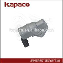Válvula de control de aire libre de alto rendimiento FSN5-20-660BV para MAZDA 6