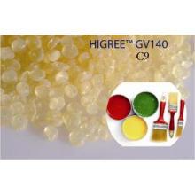 Heat Resistant / Low Odor C9 Petro / Petroleum Resin For Pa