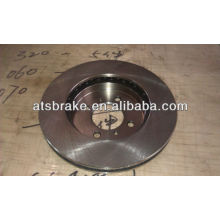 front brake disc for MITSUBISHI LANCER MR449771