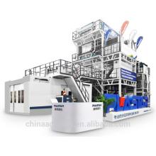 Gewächshaus ABC Three Layers Co-Extrusion PE Folienblasmaschinen