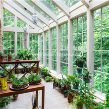 Sunroom Porch Enclosures with Insulated Glass