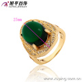 12846 - Китай Xuping Бижутерия Мода Для Мужчин Золотые Кольца С Высокое Качество