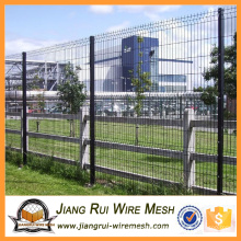 Hot dipped galvanized 358 security fence low price for sale
