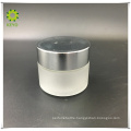 100g frosted glass cosmetics jar bottle cosmetic container facial cream packaging containers for body butter