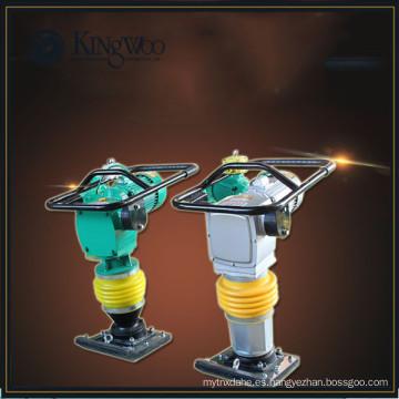 Vibrador de apisonamiento vibratorio eléctrico vendedor caliente