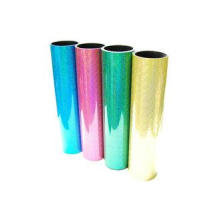 Yellow Pink Colored Rubber Magnet Rolls Of Magnetic Sheetin
