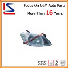 Auto Spare Parts - Headlight for Chevrolet Celta 2006