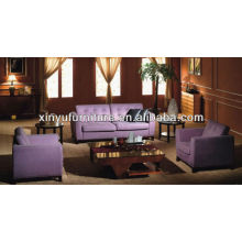 Canapé moderne en tissu pour club XY2841