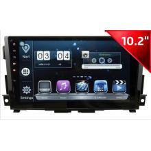 Yessun Android Auto GPS für Nissan New Teana (HD1045)