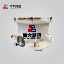 Cone Crusher Spare Parts HP500 main farme assy