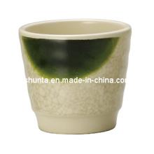 "100% Melamine Dinnerware -""Oribe""Series Tea Cup (JB634H)"
