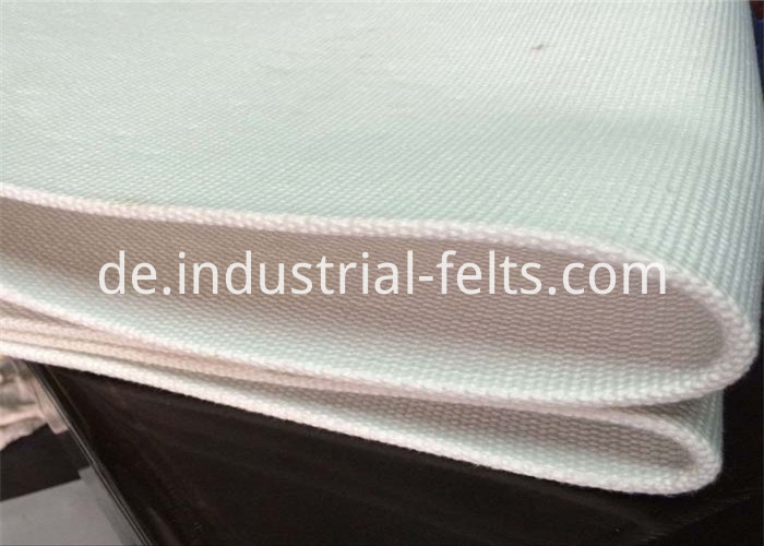 Air Slide Belt Fabric