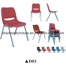 Student Plastic Chair, Cheap Chair, Stackable Chair