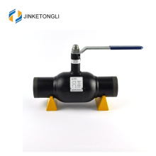 china supplier independent research urban construction no leak stainless lockable ball valve