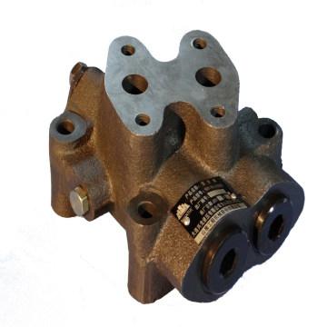 SD13 safety valve 10Y-76-23000 dozer relief valve