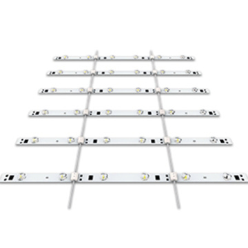 LED Rigid Bar 170° for slim light box