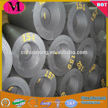 RP graphite electrode, industrial electrode, graphite rods