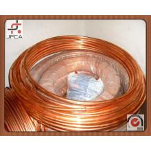 refrigerator copper/copper tube price per meter/copper pipe for air conditioner