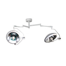 Ceiling+mounted+Double+Dome+Halogen+OT+Lamp
