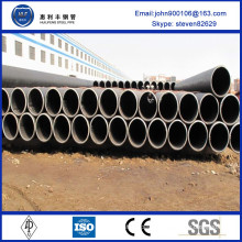 leading manufacturer api 5l x52 psl1 erw pipes