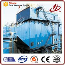 Filtración de polvo