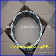 1*2.5m Height * Length Razor barbed wire