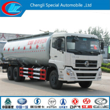 30 Cbm Powder and Particle Material Transportation Truck for Sale