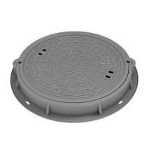 Sale smc composite manhole chamber with high capacity
