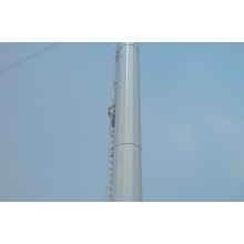 Top Quality Galvanized Electrcial Power Steel Pole